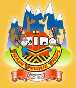 Train trips logo