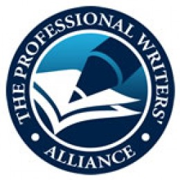 I am a member of the Professional Writers' Alliance