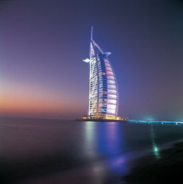 Dubai Package Vacations