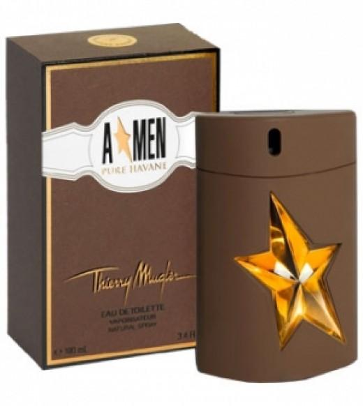 1: A*Men Pure Havane by Thierry Mugler