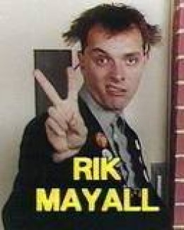 The Young Ones' Rik