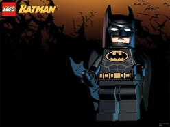 Lego Batman Strategy Guide 32: To the Top of the Tower, Part 1