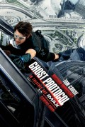 Mission Impossible- Ghost Protocol