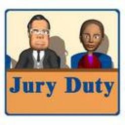 Jury Duty - Again!