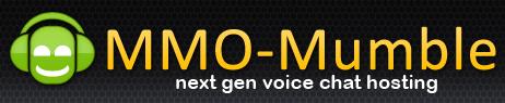 MMO-Mumble Logo