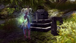 Dragon Nest Comet Dust and Sun Spark