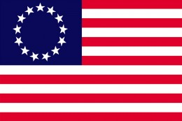 U.S.A. - version 1.0 (Colonial Era) 1st 100 years