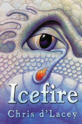 Favorire book Ice Fire