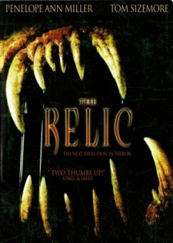 The Relic (LOL)
