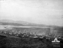 2nd Nov 1915: WW1 Letter - Life on Lemnos Island rest camp