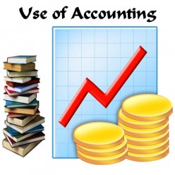 What is the use of Accounting