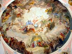 Parish Church Dome