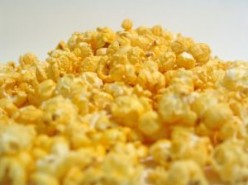 Popcorn: It's A More Fantastic Treat Than You Know