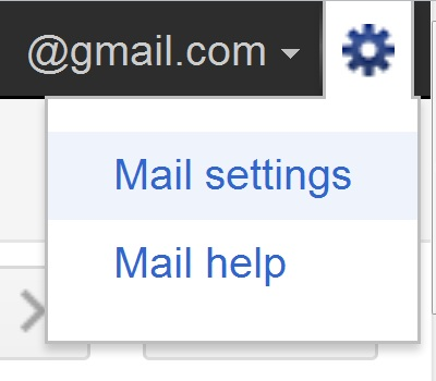 Mail Settings
