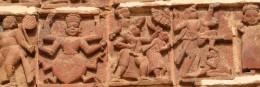 Avatar-s of Lord Vishnu