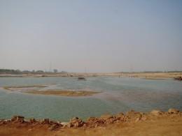 River Ajoy