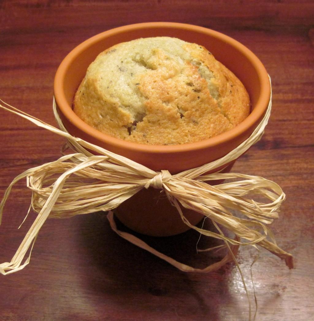 baking bread in a terracotta flowerpot hubpages