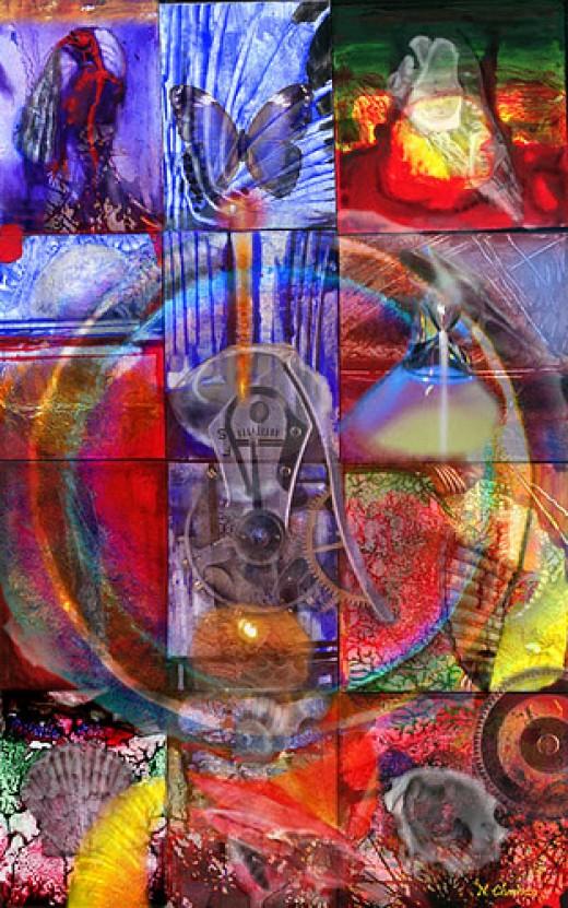 Fusion & Transformation from N. rafuchoski Source: flickr.com