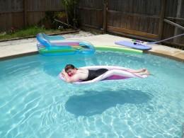 My Real Pool