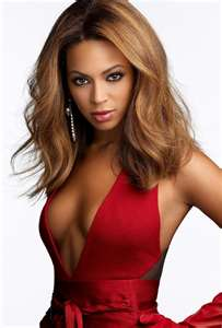 Beyonce's Beauty is Inspirational