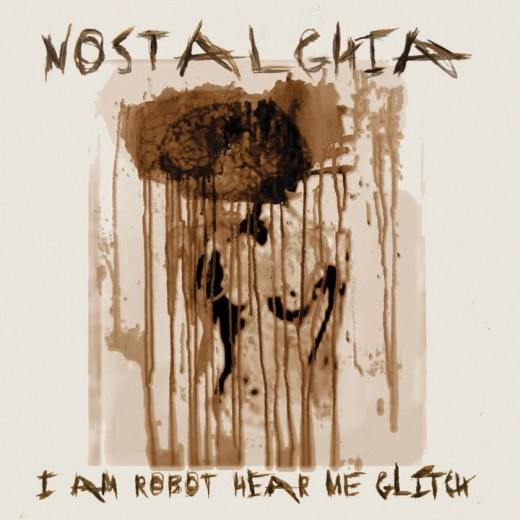 I am Robot Hear Me Glitch CD