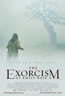 Based on a true story about possession of a young girl.