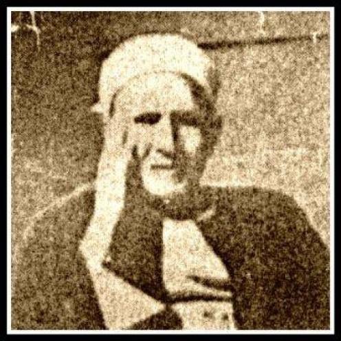 Sheikh Ali Mahmoud