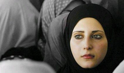 What makes you so sure that the Hijab is necessarily a symbol of oppression? Ever heard of freedom of expression?