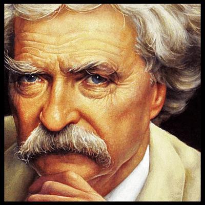 "Mark Twain nicknamed Waimea Canyon, ""The Grand Canyon of the Pacific"""