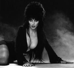 Elvira, Mistress of the Dark - Cassandra Peterson