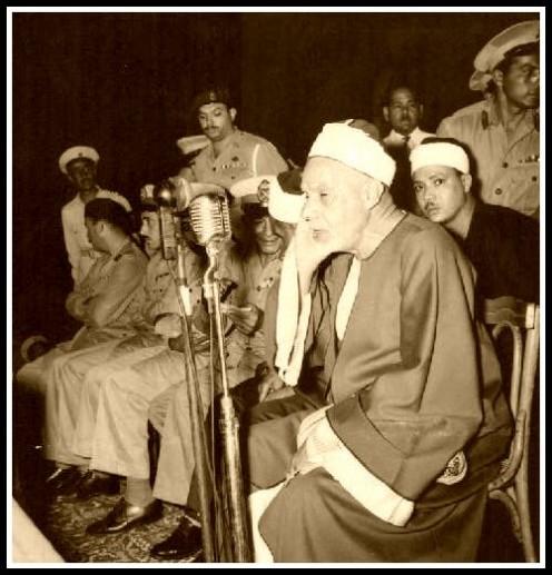 Sheikh Abdul Fattah She'shaie