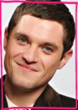 Gavin- Matthew Horne