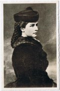 Elisabeth of Austria-Hungary - the Diana of the 19th Century?