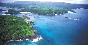 All-Stars Survivor on Pearl Islands, Panama