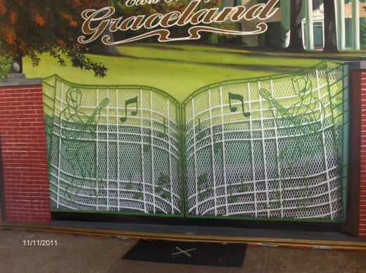 Gates to Graceland