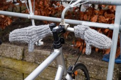 Choosing The Right Winter Cycling Gloves