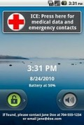 ICE In Case of Emergency by Appventive