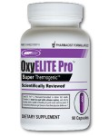 Review of a Weight Loss Supplement: USPlabs OxyELITE Pro