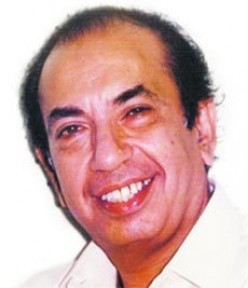 Mahendra Kapoor : 10 Best Songs For Your Ipod