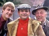 Rodney, Del Boy and Grandad