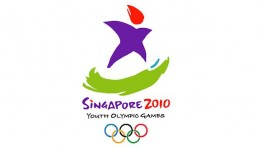 The first Youth Olympic Games was held in Singapore.
