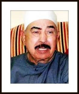 Sheikh Mohammed Mahmoud Tablawi