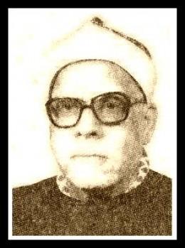 Sheikh Mahmoud Abdel-Hakim