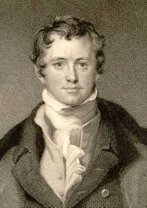 history of chemistry sir humphry davy essay