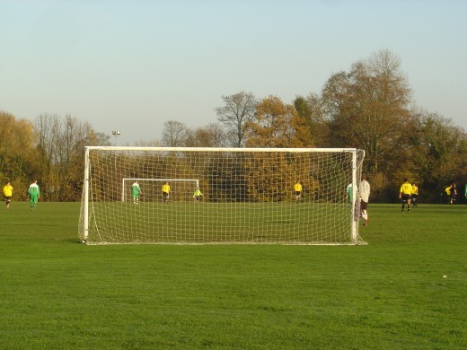 Join Bishopthorpe United Football Club