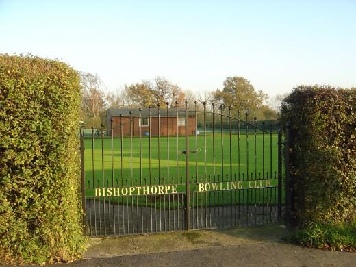 Join Bishopthorpe Bowling Club