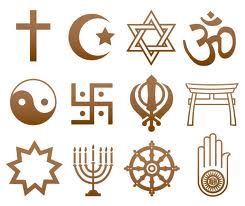 Symbols of the World's Religions