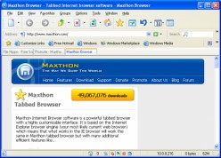 5 Unknown Web Browsers that are worth a try