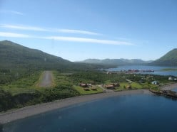 Larsen Bay, An Alaskan Coastal Village