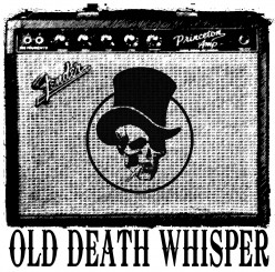 Whispers of Death